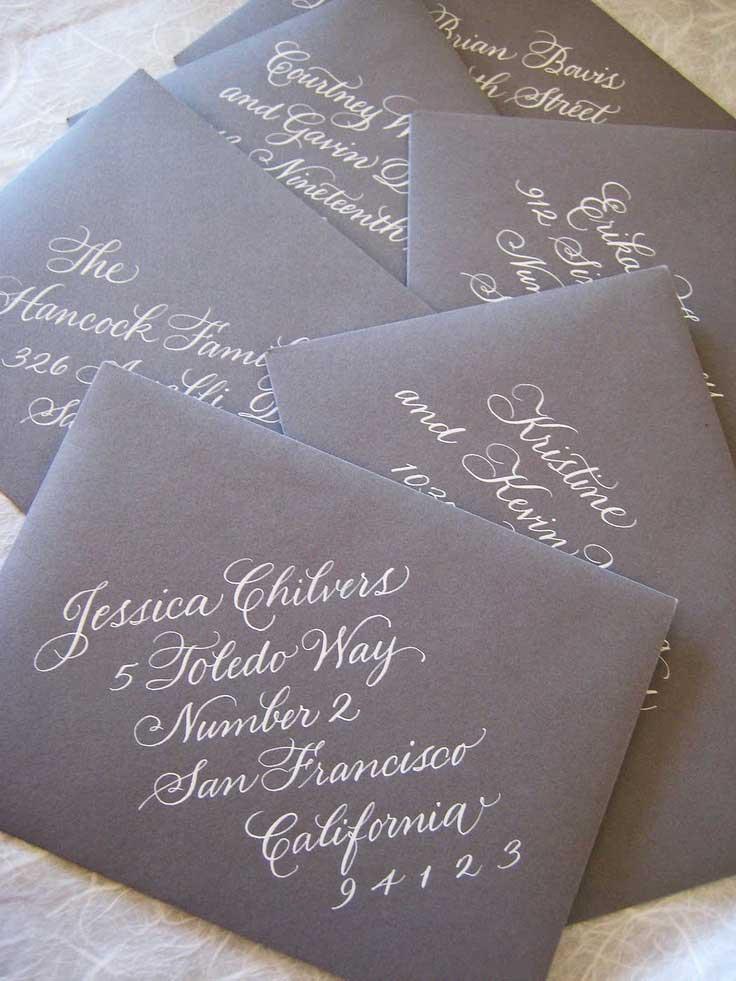 Partecipazioni matrimonio cosa scrivere sulla busta