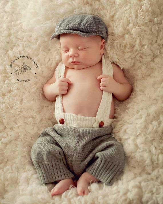 Regali per neonati: il Vestiario