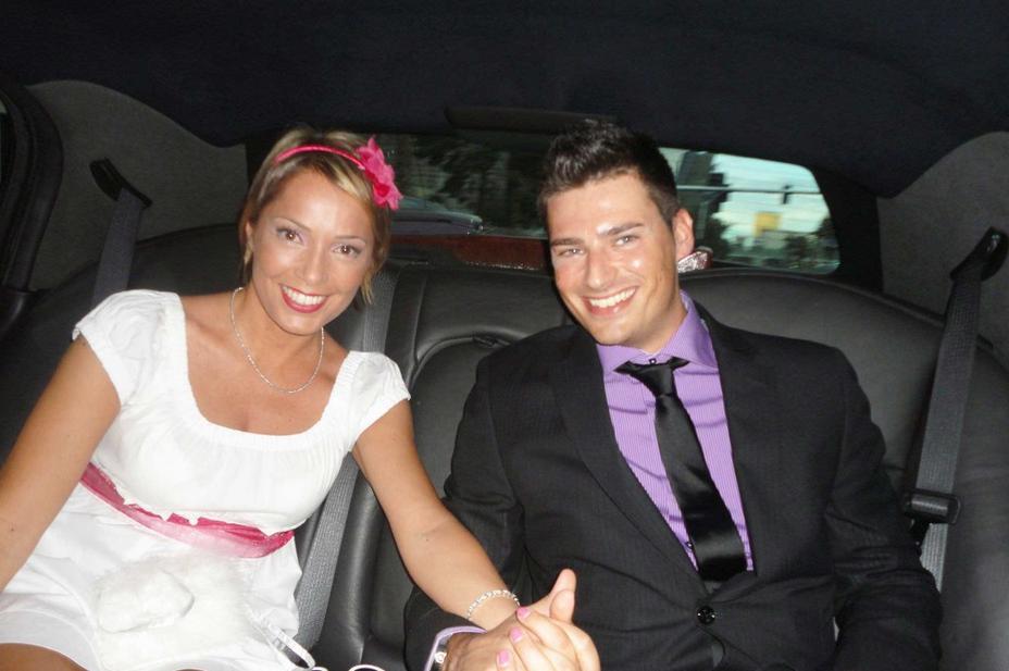 sposarsi a las vegas in limousine