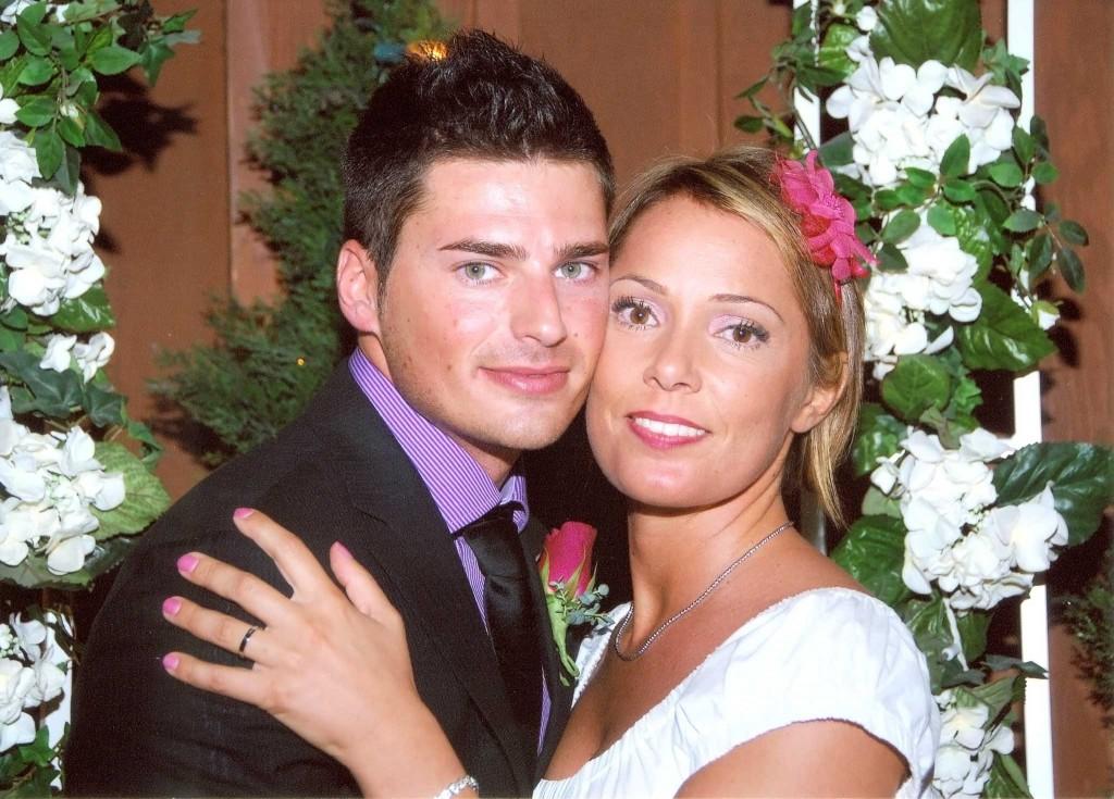 sposarsi a las vegas - paolo e francesca