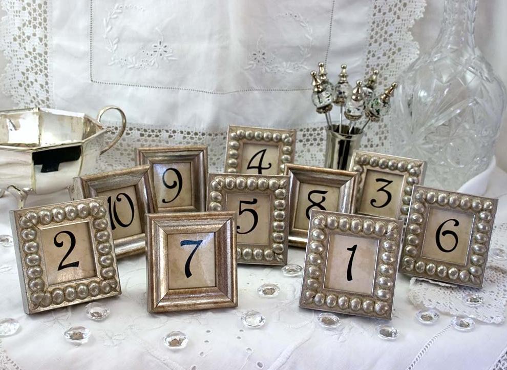 decorazioni 25 anni di matrimonio