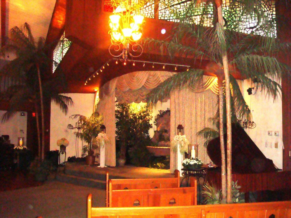 sposarsi a las vegas nella cappella di elvis