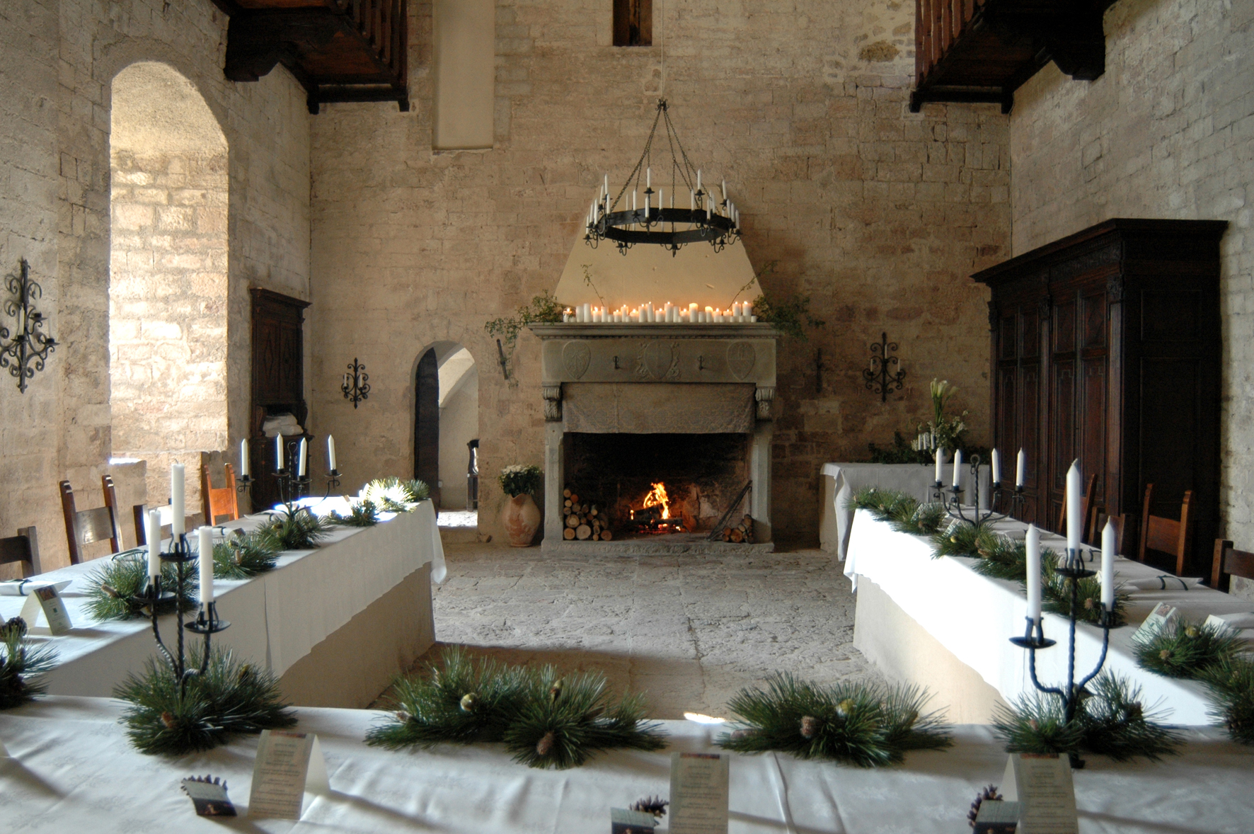 Wedding planner Umbria and events