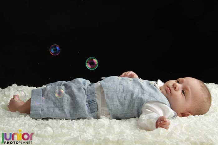 Servizio Fotografico Battesimo Junior Photo Planet