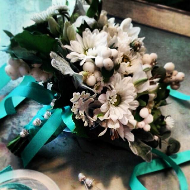 bouquet mamme a spillo