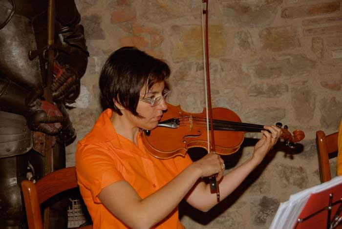 Festa Compleanno 50 Anni con Musica popolare Senese