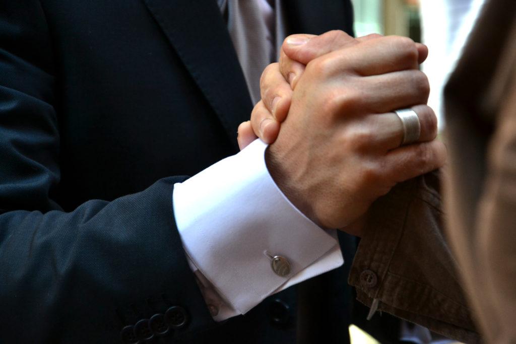 ed29792bf8b0 Testimone di nozze  tutto quello che c è da sapere