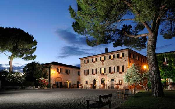 Compleanno 50 Anni al Relais Borgo San Felice
