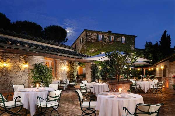 Compleanno 50 Anni: Location per Festa a Siena