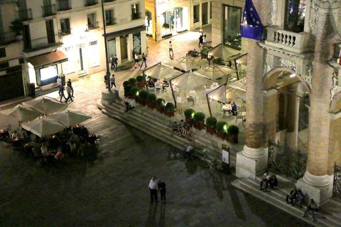 terrazza basilica palladiana vicenza