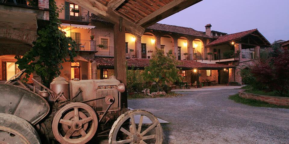 location matrimoni milano - case comunali - cascina monastero