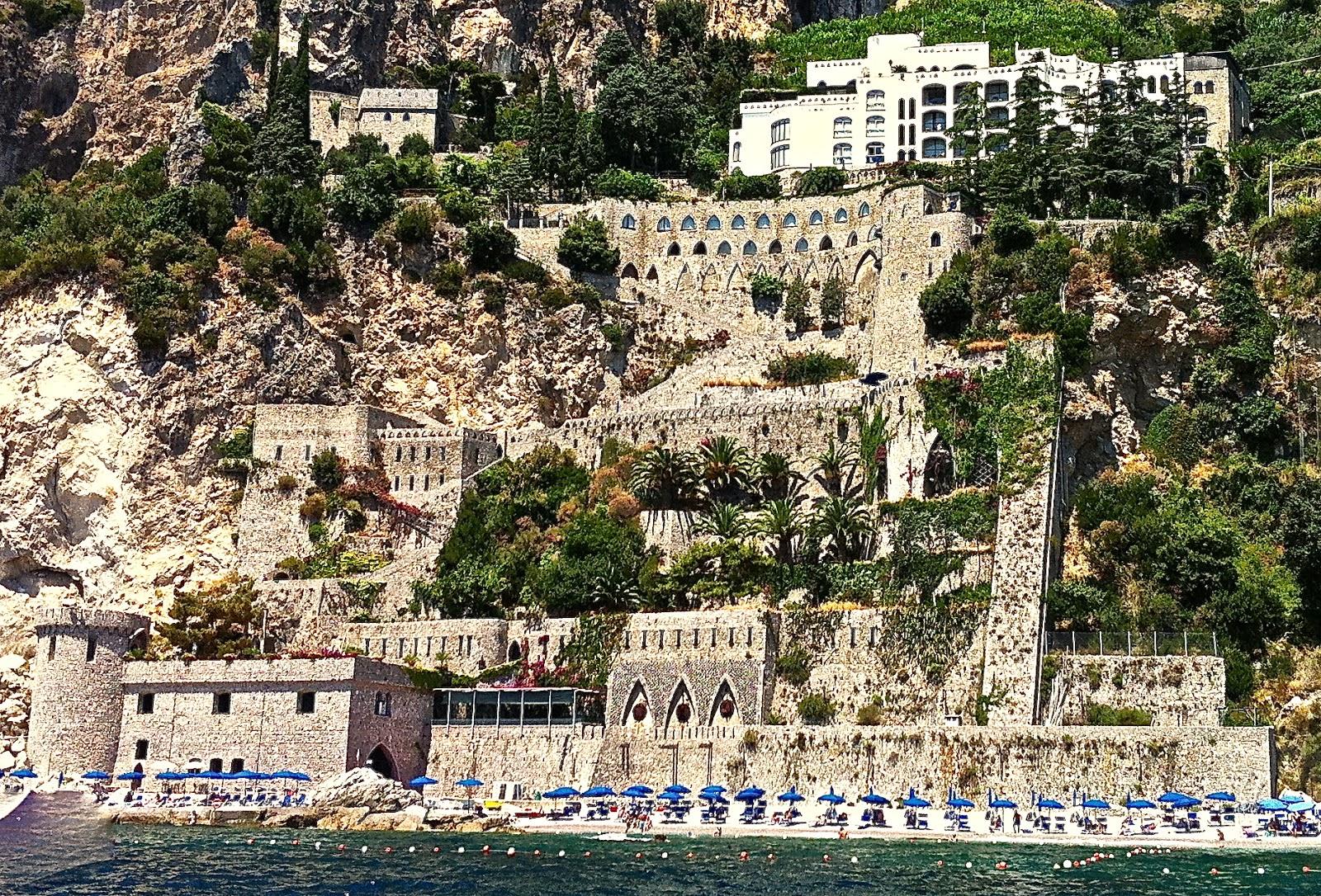 location matrimonio napoli - grand hotel saraceno