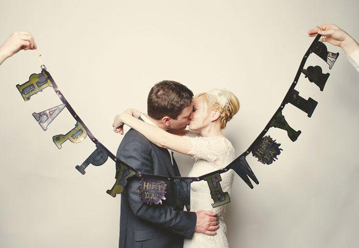 Matrimonio Invernale a Capodanno