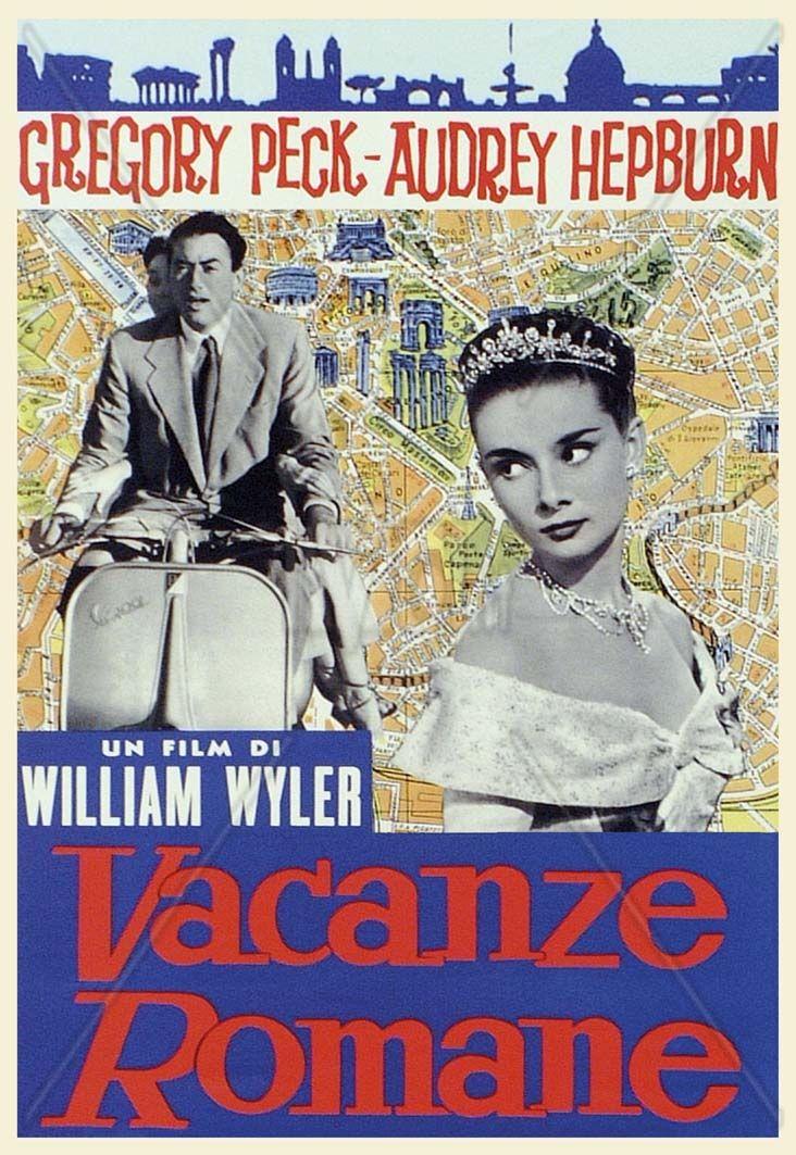 chiese roma matrimoni film vacanze romane