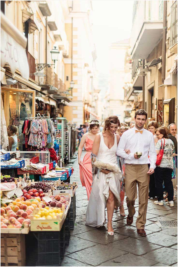 location per sposarsi a napoli