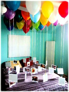10 Original And Romantic Proposal Ideas