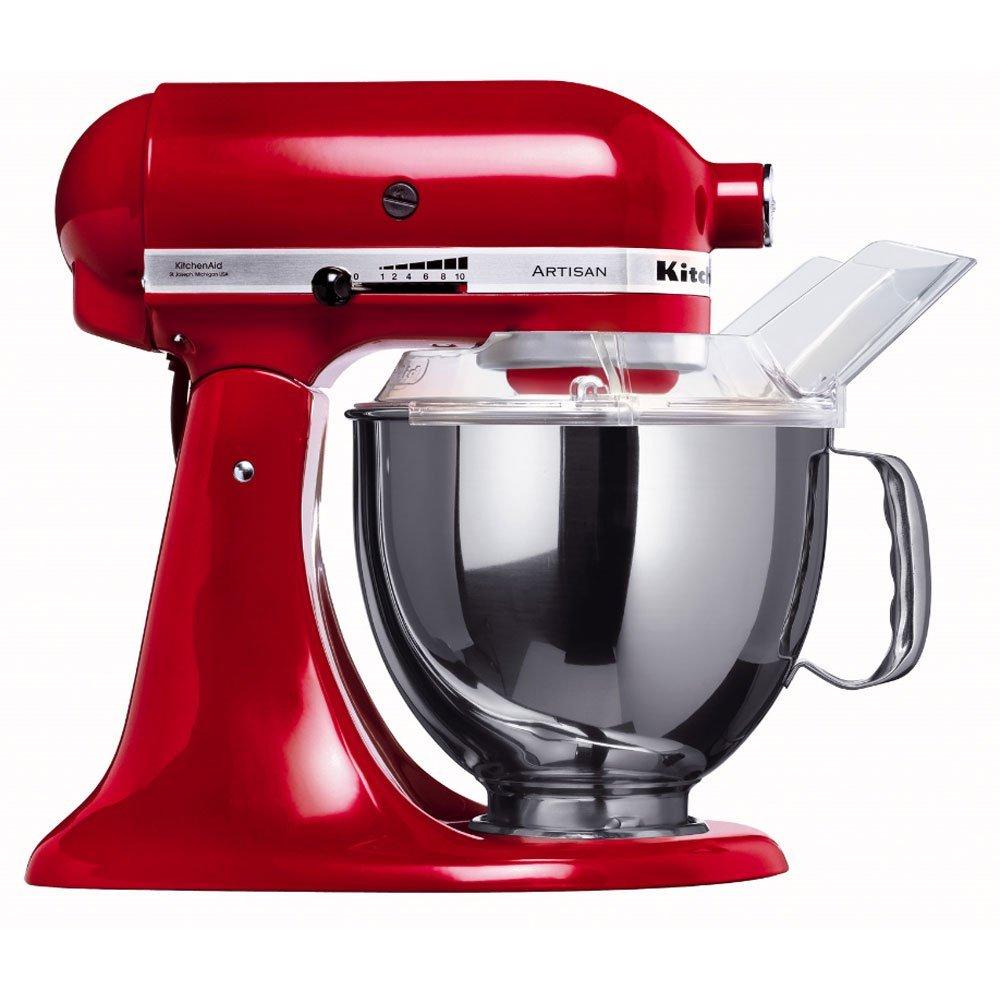 Idee regalo matrimonio: Kitchenaid robot da cucina
