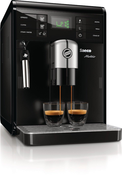 Idee regalo matrimonio: Macchina da Caffè Automatica Saeco