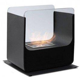 idee regalo di design per il matrimonio: Caminetto in bioetanolo