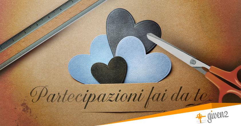 Creare Partecipazioni Matrimonio Online.Partecipazioni Fai Da Te Font Esempi E Tante Risorse Gratuite