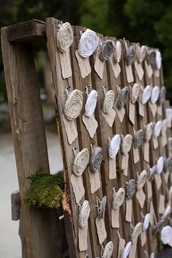 plan de table mariage écolo durable équitable