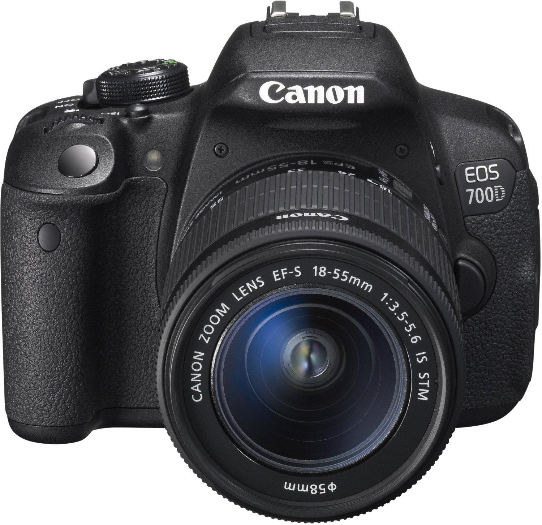idee regalo laurea fotocamera reflex canon