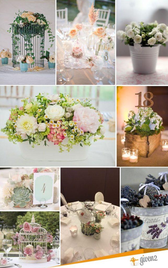 Candele matrimonio | come utilizzarle | esempi di composizioni