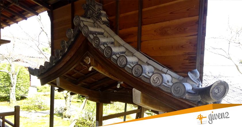 Cosa vedere in Giappone: Kyoto - Tenryū-ji