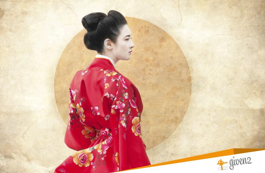 Mete viaggi di nozze: Giappone