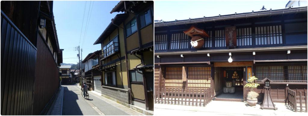 japan honeymoon hida