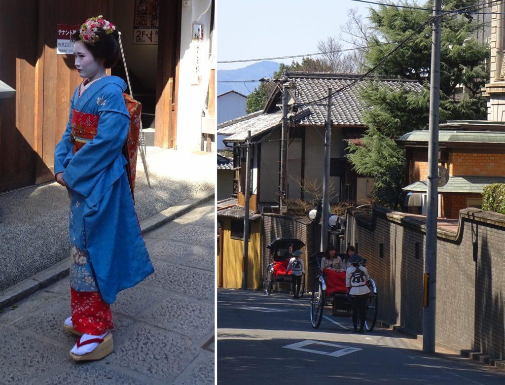 japan honeymoon kyoto