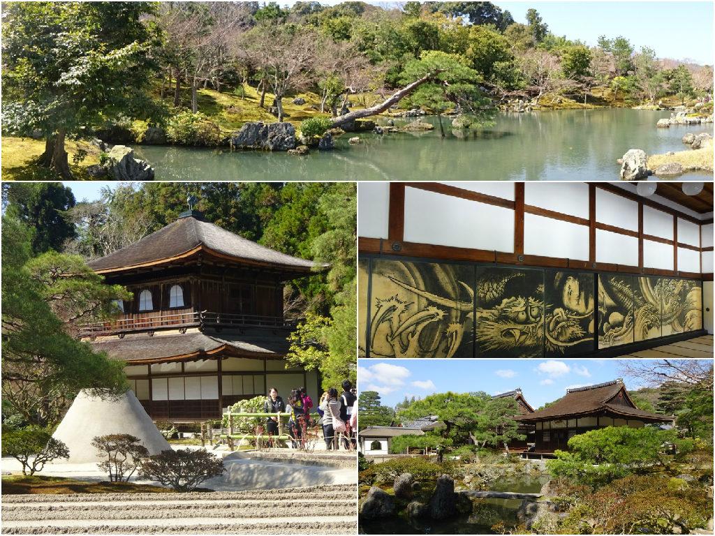 japan honeymoon Tenryū-ji