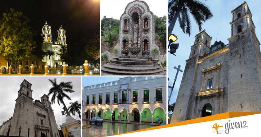 Cosa vedere in Messico: Valladolid