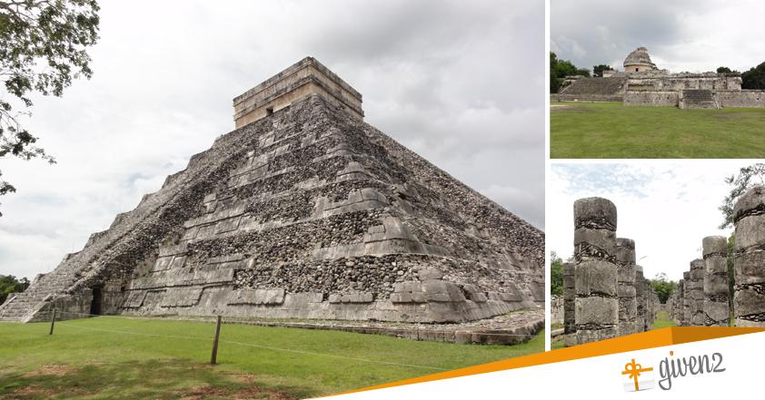 Cosa vedere in Messico: Chichén Itza