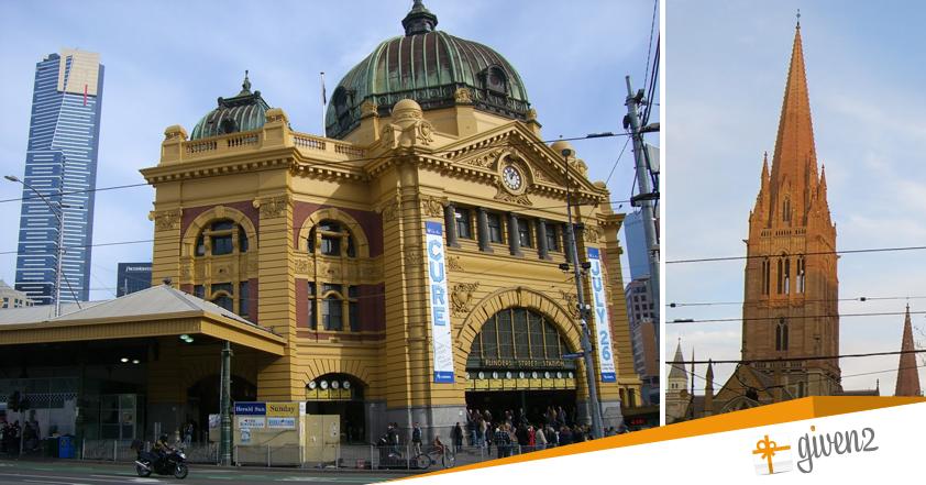 Viaggio di nozze in Australia: Melbourne