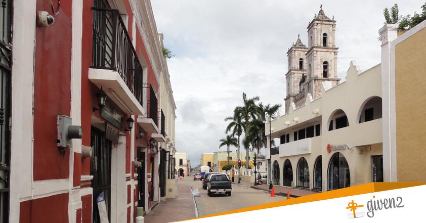 viaggio di nozze Messico: come spostarsi