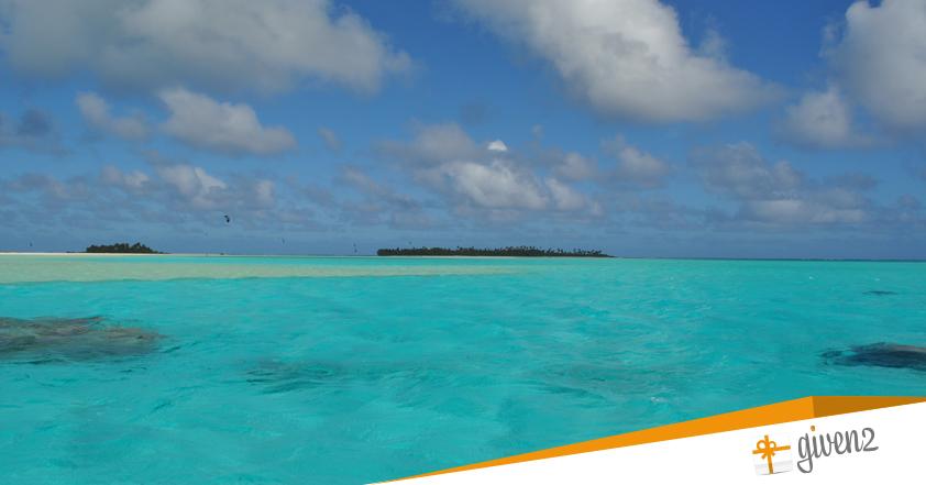 Viaggio di nozze in Polinesia: clima