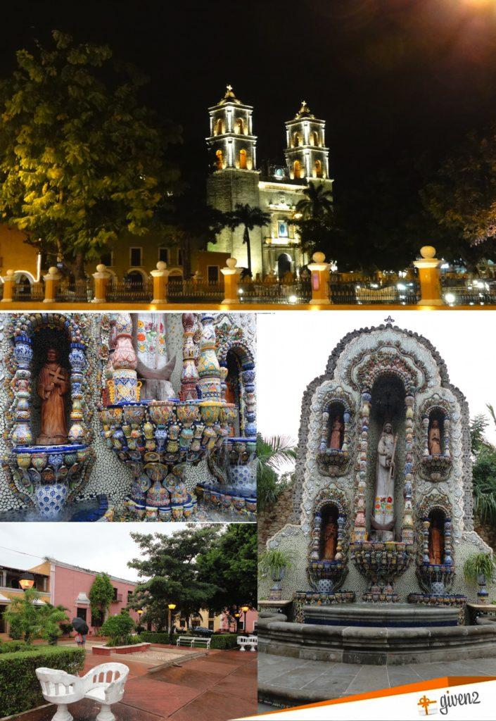 honeymoon in mexico villadolid