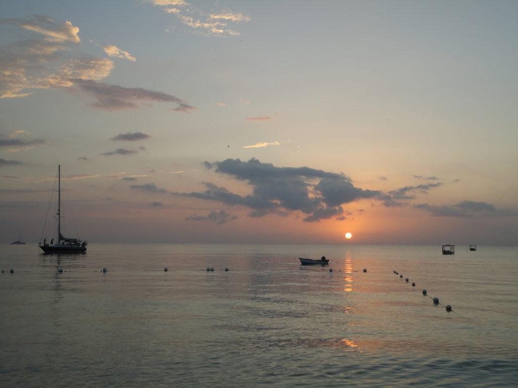 honeymoon destination jamaica