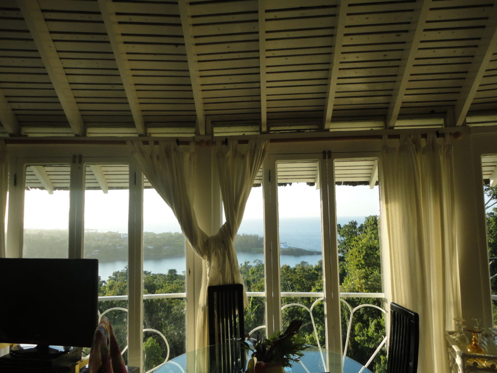 Viaggio in Jamaica | The Fan Villa