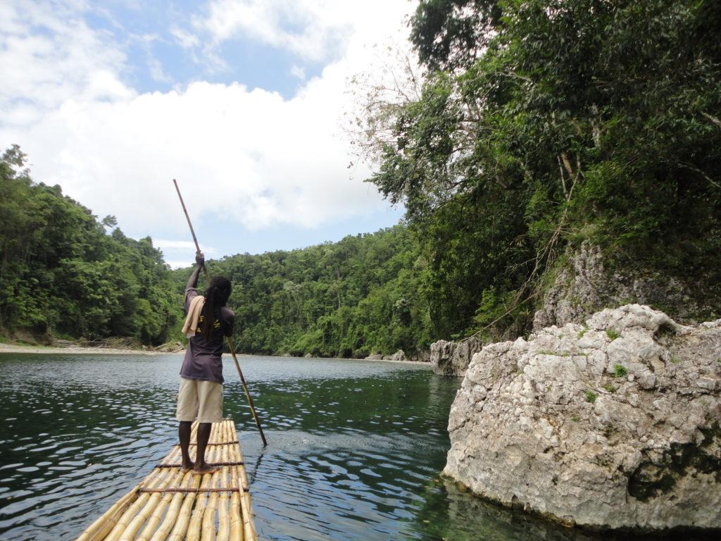 Viaggio in Jamaica | Rio Grande e Port Antonio