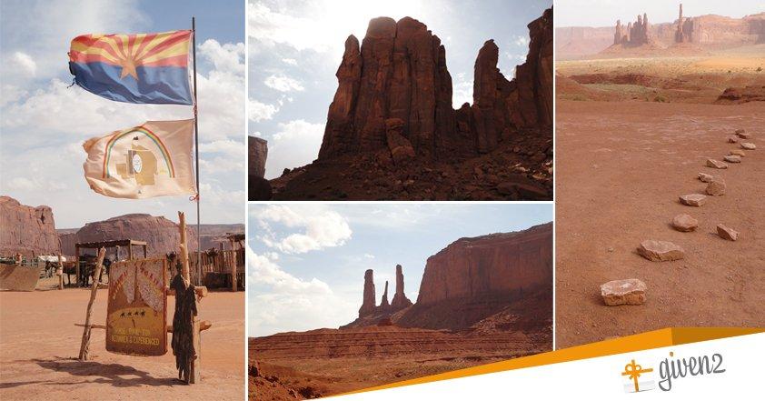 Viaggio di nozze America: Monument Valley
