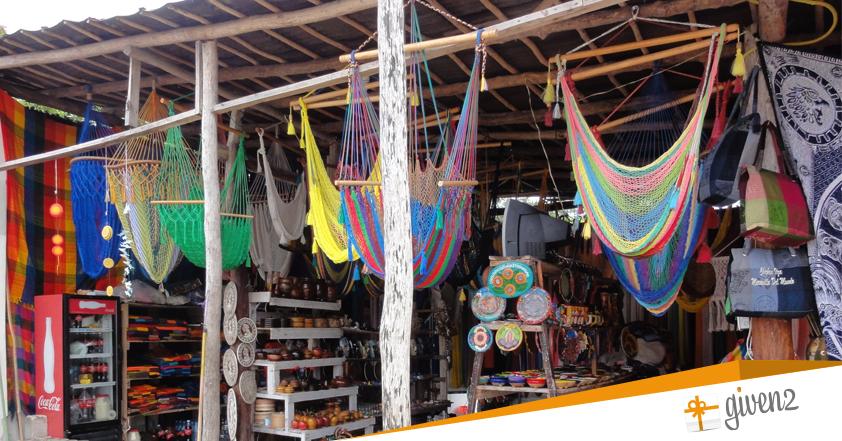 Cosa vedere in Messico: i mercatini