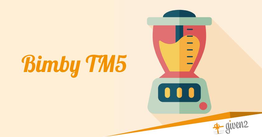 Bimby TM5 Prezzo, Funzionalità e Caratteristiche del nuovo modello