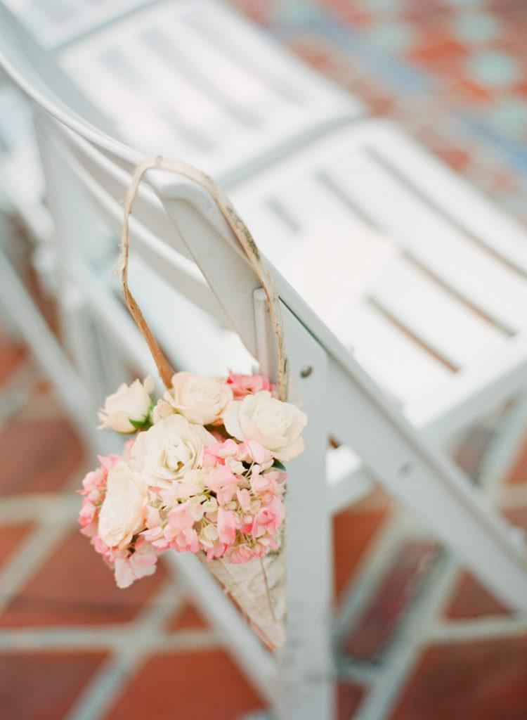 Romantic Wedding at Boca Raton Resort