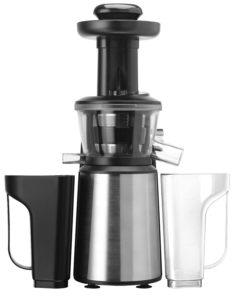 alternativa Hurom slow juicer: Estrattore di succo RGV 110600 Juice Art
