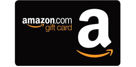 bridal shower gift ideas amazon gift card
