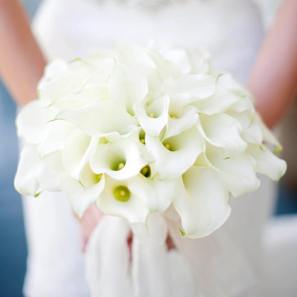 Colori Matrimonio | Bianco