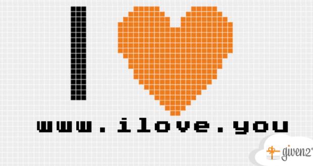 san valentino digitale dominio scontato given2
