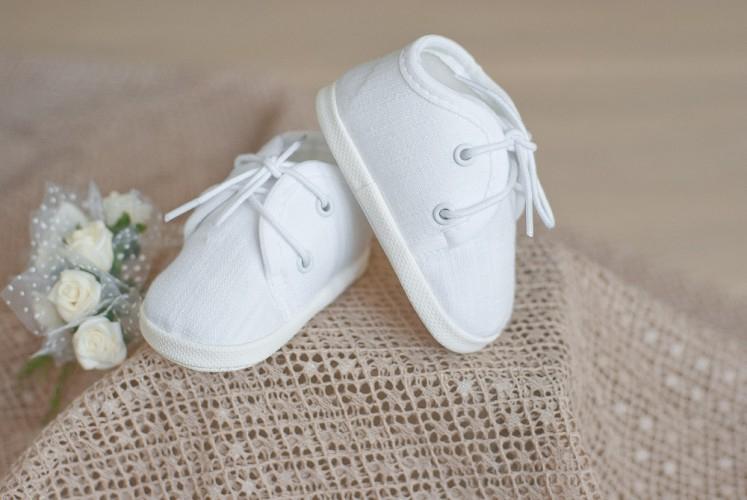 vestiti battesimo bimbo scarpe bianche